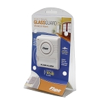 Glass Guard Alarm System for Window Protection